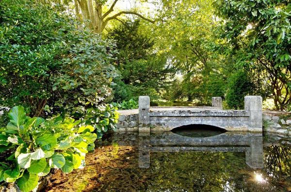 Rendez Vous aux Jardins 2018 -Château de Sassenage