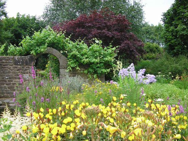 Rendez Vous aux Jardins 2018 -Jardins des renaudies
