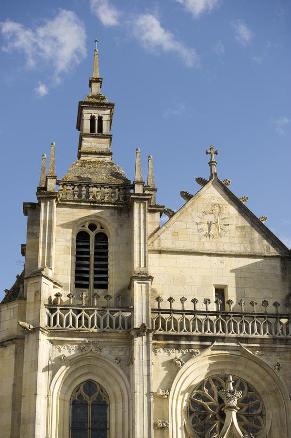 Crédits image : Eglise Saint Etienne