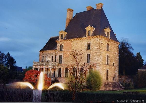 Journées du patrimoine 2017 - Visite guidée du château des Montgommery de Ducey