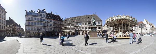 Crédits image : © Archi-Wiki. Dominique Philbert