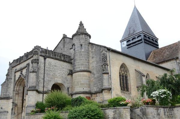 Crédits image : Commune de Poissons