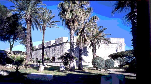 Journées du patrimoine 2018 - Visite guidée de l'exposition temporaire DE TERRE ET DE COULEUR. Itinérance archéologique et artistique dans les Alpes-Maritimes