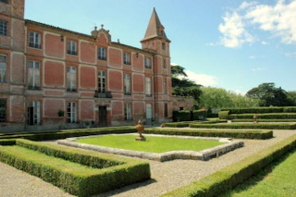 Rendez Vous aux Jardins 2018 -Parc du château de Rochemontès