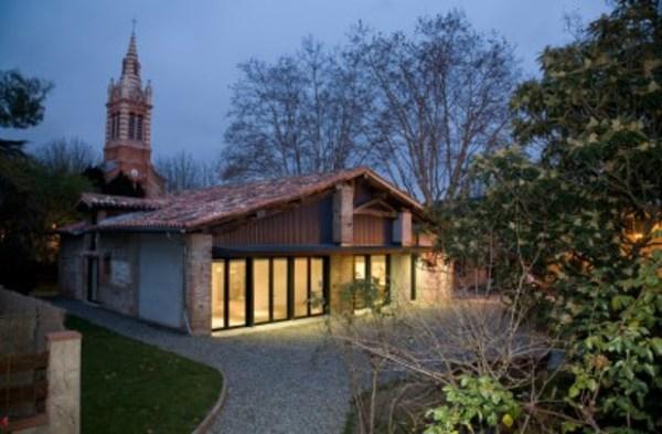 Maison Salvan