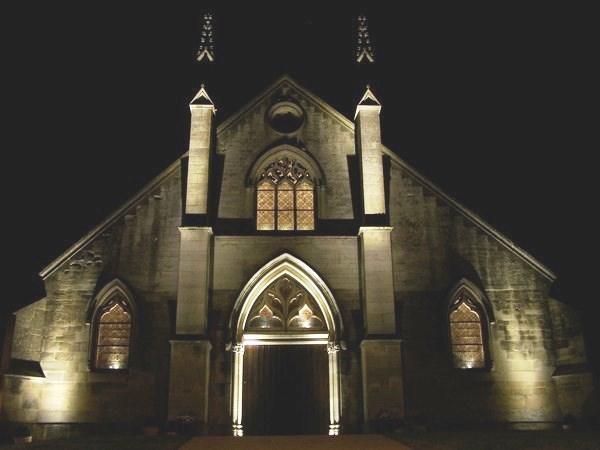 Crédits image : Les amis de l'église Saint-Hélain de Bisseuil