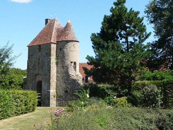 Rendez Vous aux Jardins 2018 -Château la Grand'Cour et ses jardins