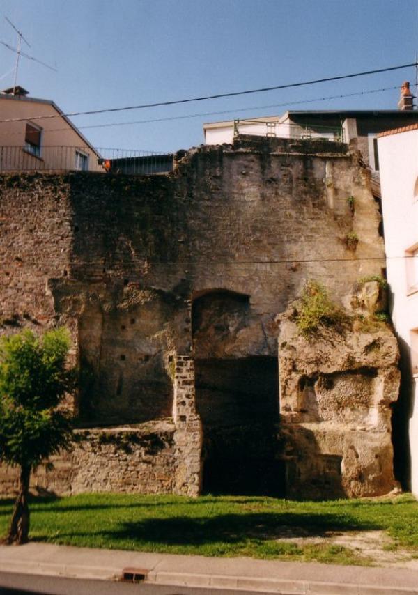 Monthureux-sur-Saône