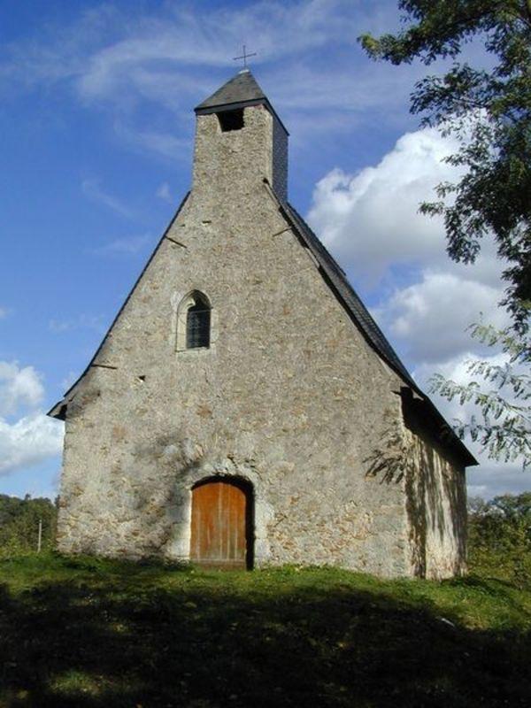 Journées du patrimoine 2017 - Visite-libre chapelle