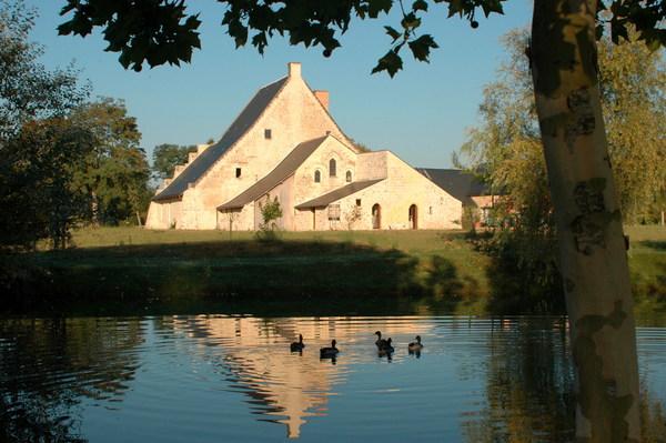 Journées du patrimoine 2017 - Le manoir de Clairefontaine (XII-XVèmes siècles)
