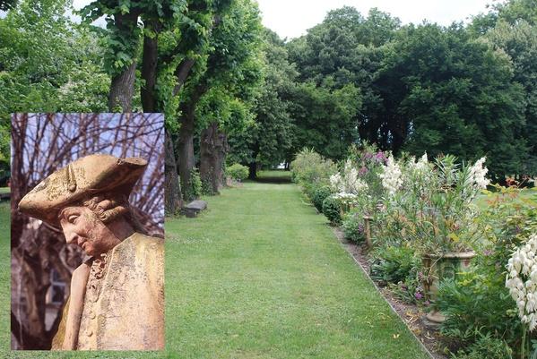 Rendez Vous aux Jardins 2018 -Portabéraud ou