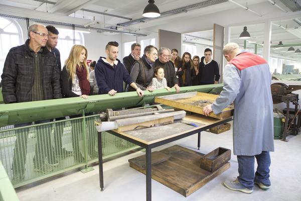 Journées du patrimoine 2017 - Visite libre du seul fabricant français d'aiguilles à coudre