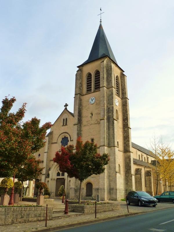 Crédits image : Ville d'Olivet