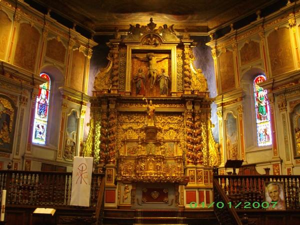Journées du patrimoine 2017 - Découverte de l'Église Saint-Fructueux