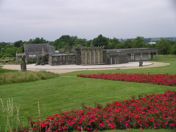 Rendez Vous aux Jardins 2018 -Les jardins du musée robert tatin