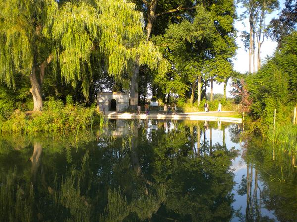 Rendez Vous aux Jardins 2018 -Parc Simon à Augny