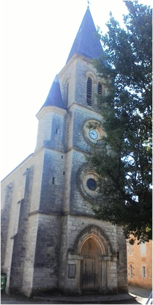 Crédits image : Mairie de Labastide-du-Vert