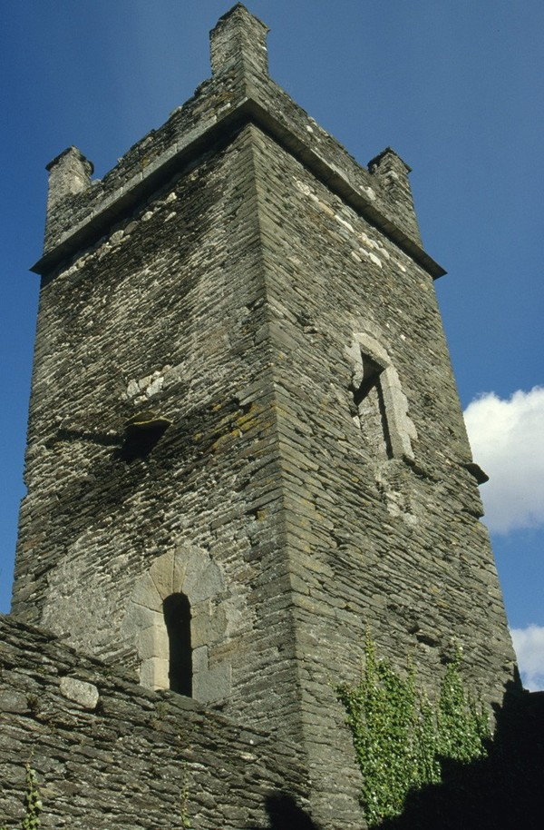 Journées du patrimoine 2017 - Le Chambonnet, un château du XVIe siècle