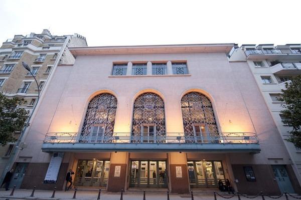 Journées du patrimoine 2017 - Visite commentée du Palais des congrès et lecture théâtralisée autour de Matisse