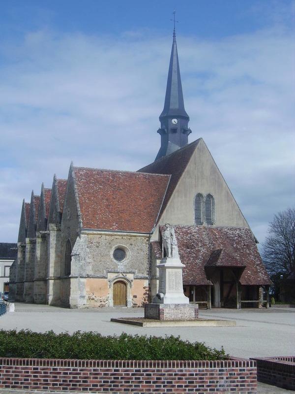 Crédits image : Mairie d'Unverre