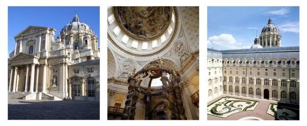 Journées du patrimoine 2020 - Visite libre de l'ancienne abbaye et du musée du service de santé des armées