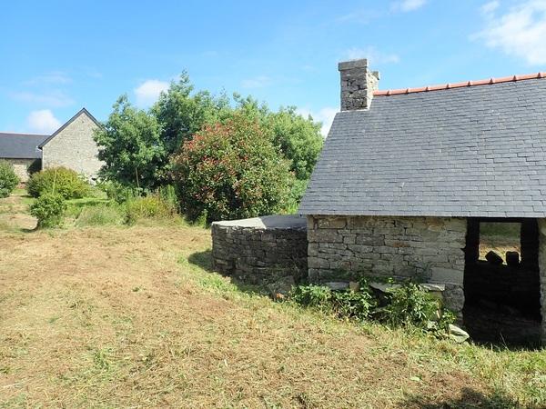 Crédits image : TIEZ BREIZ - Maisons et Paysages de Bretagne