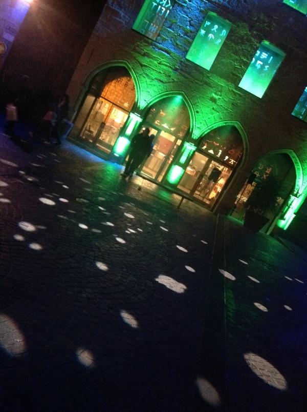 Nuit des musées 2018 -Musée Champollion - Les Écritures du Monde