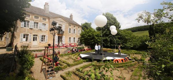 Crédits image : Maison Jacques Copeau