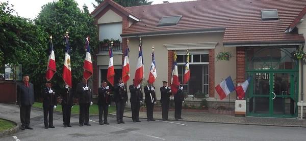 Crédits image : Mairie de Compertrix - photo : Bernard FLORION