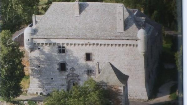 Journées du patrimoine 2018 - Visite guidée du château de Montvallat