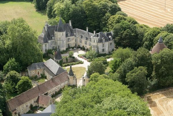 Journées du patrimoine 2019 - Visite guidée du château et de l'église du Pin-la-Garenne