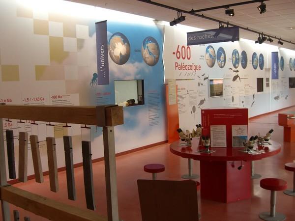 Nuit des musées 2018 -terra memoria