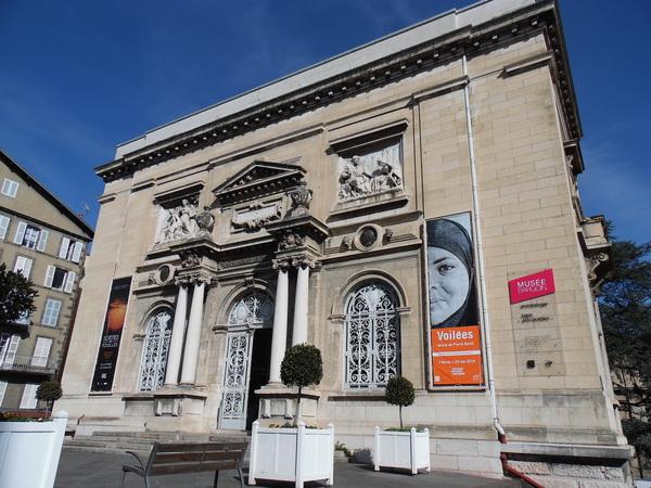 Nuit des musées 2018 -Musée Bargoin