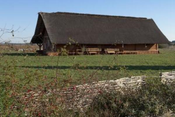 Nuit des musées 2018 -Amphoralis musée des potiers gallo-romains