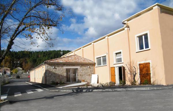 Crédits image : mairie de Saint-Paul-le-Jeune