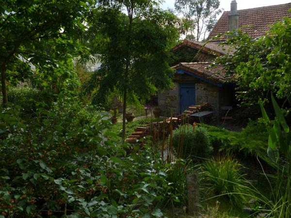 Rendez Vous aux Jardins 2018 -Le jardin secret du Beugnon