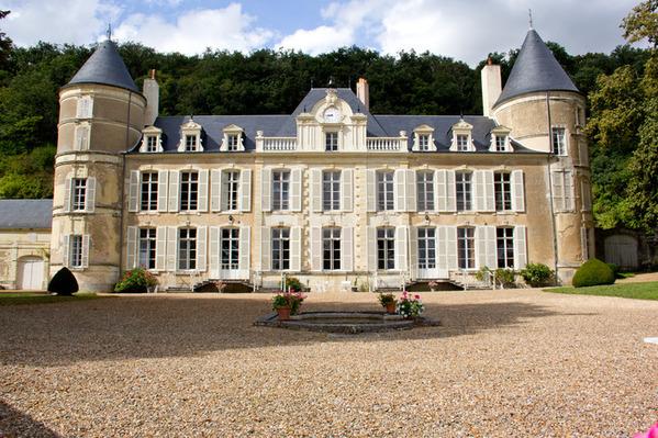 Crédits image : Château de Chalay