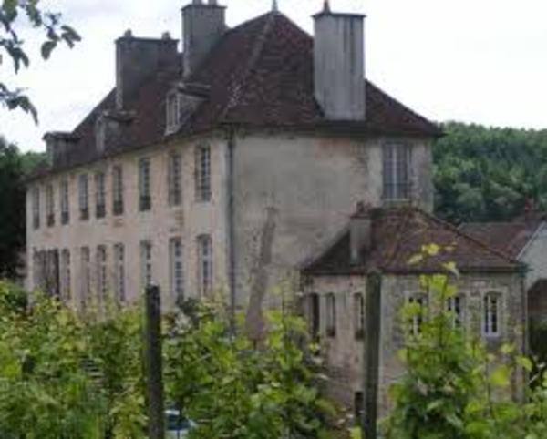 Journées du patrimoine 2017 - Découverte du château de Tavannes