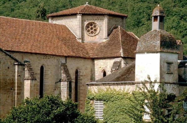 Nuit des musées 2018 -Abbaye de Beaulieu-en-Rouergue