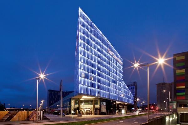 Casino Barrière de Lille