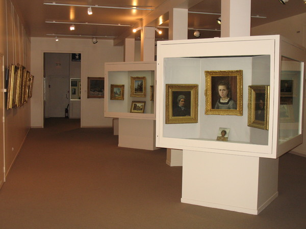 Nuit des musées 2018 -Musée Eugène Boudin