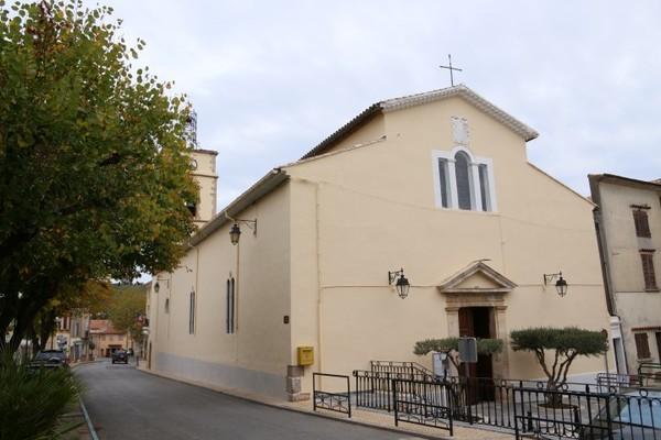 Crédits image : Mairie de Carnoules
