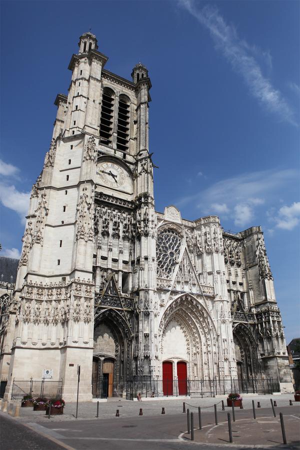 Crédits image : Adrien Clergeot, Ville de Troyes