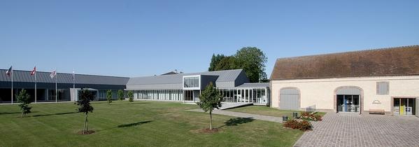 Journées du patrimoine 2017 - Visite libre du musée de l'Emigration française au Canada