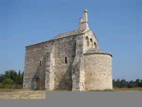 Journées du patrimoine 2017 - La chapelle Saint-Laurent
