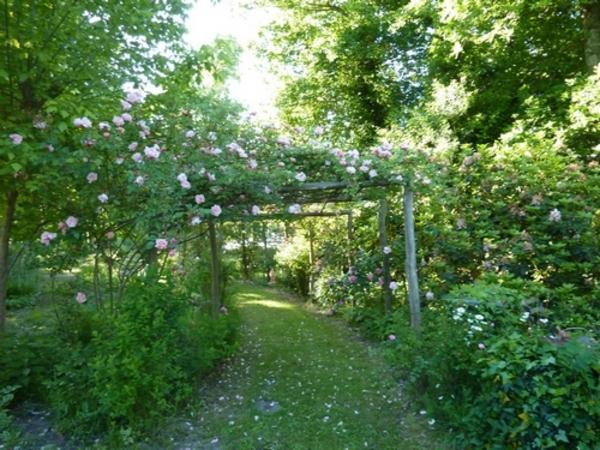 Rendez Vous aux Jardins 2018 -Jardin Floréale