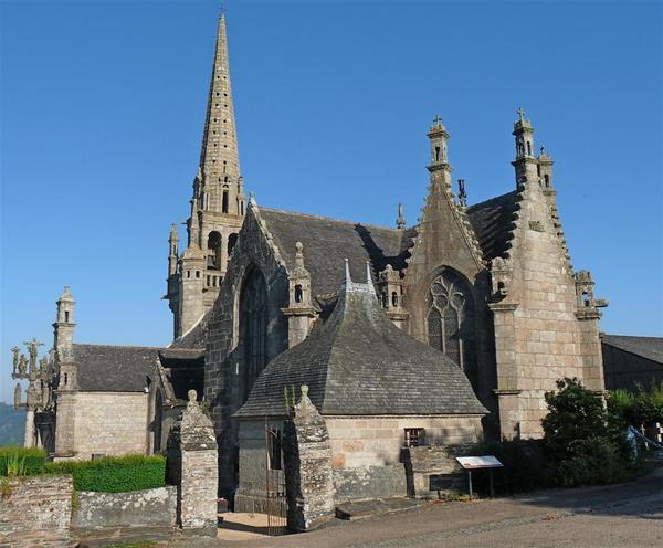 Journées du patrimoine 2017 - Eglise Saint-Mélar