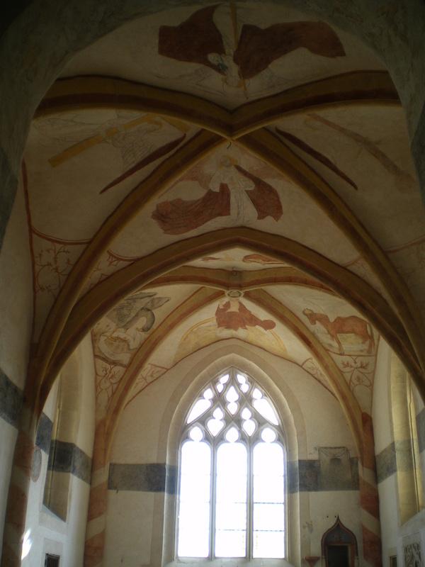 Journées du patrimoine 2019 - Église Romane Saint-Julien - Oeuvres de Thibaut Huchard