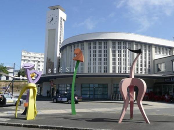 Crédits image : Ville de Brest