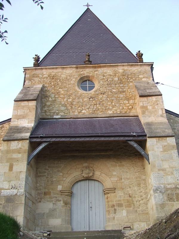 Crédits image : Ville de Saint-Loup-Terrier